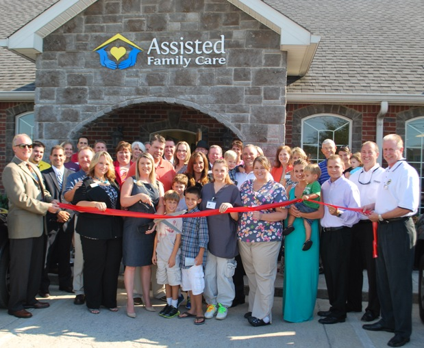 Assisted Family Care, LLC Opens In Smyrna